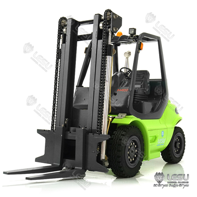 1/14 Hydraulic Engineering Handling Vehicle Forklift Model RD-A0002