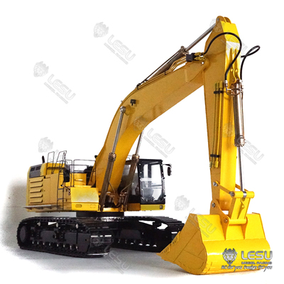 1/14 Carter C374 Heavy Excavator BA-B0001 Model